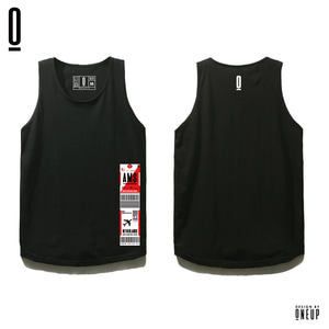ONEUP ST02 LS - NETHERLANDS - BLACK